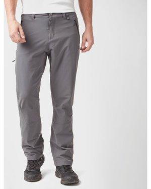 Jack Wolfskin Men's Activate XT Trousers, Grey