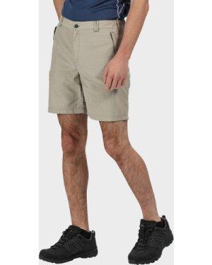 Regatta Men's Leesville II Walking Shorts, Beige/BEI