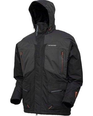 SavageGear Heatlite Thermo Jacket, Black/JACKET