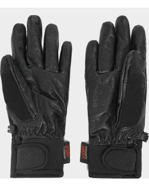 Extremities Men's Sportsman Waterproof Glove, Black/GLV