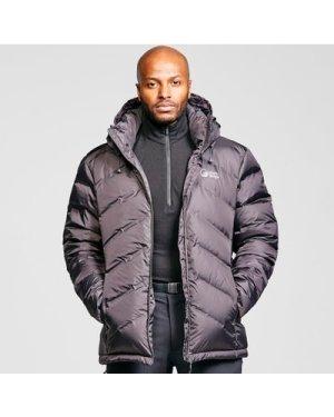 North Ridge Men's Compound Jacket, Black/BLK