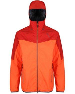 Regatta Men's Imber Waterproof Jacket, II/II
