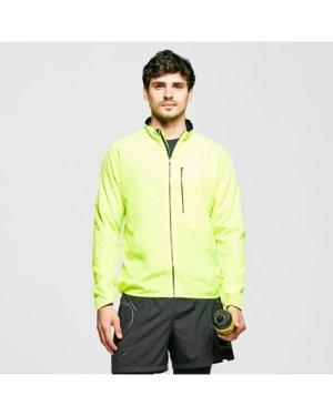 Ronhill Men's Core Jacket, Yellow/FLU