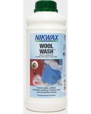 Nikwax Wool Wash 1L, LITRE/LITRE