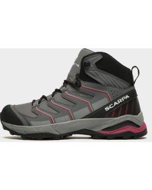 Scarpa Women's Maverick Gore-Tex Walking Boot, Grey/MGY