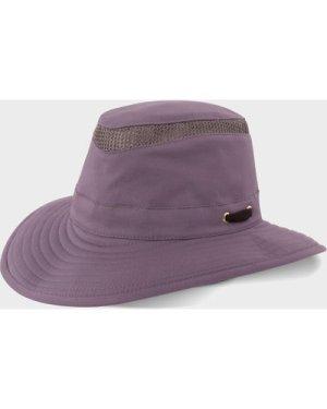Tilley T5Mo Organic Airflo® Hat - Purple/Hat, Purple/HAT