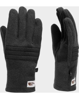 The North Face Men's Gordon Etip Gloves - Black/Blk, Black/BLK