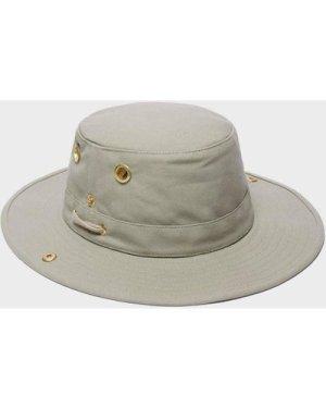 Tilley T3 Unisex Sail Hat - Beige/Stn, Beige/STN