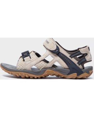 Merrell Men's Kahuna Iii Sandals - Beige, Beige