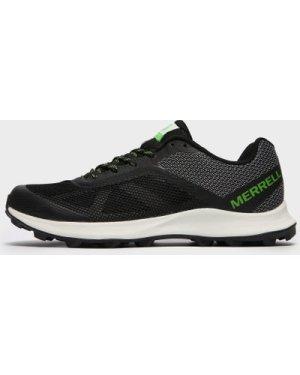 Merrell Men's Mtl Skyfire Shoe - Black/Blk, Black/BLK