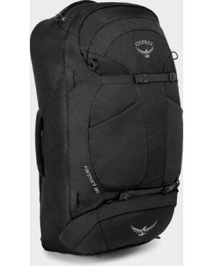 Osprey Farpoint 80 Litre Travel Rucksack (M/L) - Grey, Grey
