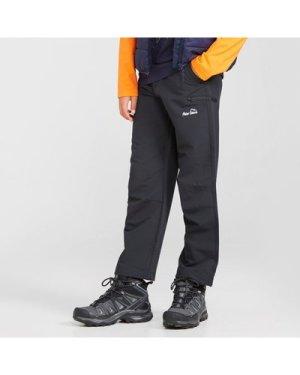 Peter Storm Kids' Terrain Trousers - Black/Blk, Black/BLK