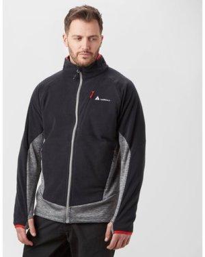 Technicals Men's Relay Fleece - Black/Grey, Black/Grey