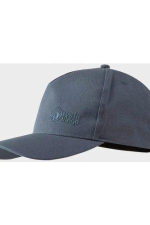 North Ridge Basecamp Cap - Grey/Cap, Grey/CAP