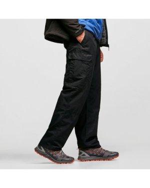 Craghoppers Men's Kiwi Classic Trousers - Black/Blk, Black/BLK