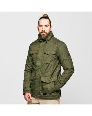 Regatta Men's Eneko Waterproof Insulated Jacket - Khaki/Khk, khaki/KHK