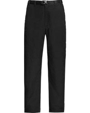 Craghoppers Men's Kiwi Winter Lined Trousers - Black/Blk, Black/BLK