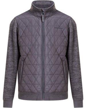 Brasher Men's Branstree Jacket - Grey/Dgy, Grey/DGY
