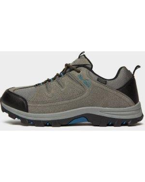 Peter Storm Men's Howden Walking Shoe - Grey/Blk, Grey/BLK