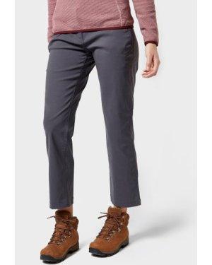 Craghoppers Women's Kiwi Pro Ii Trousers - Grey/Wmns, Grey/WMNS