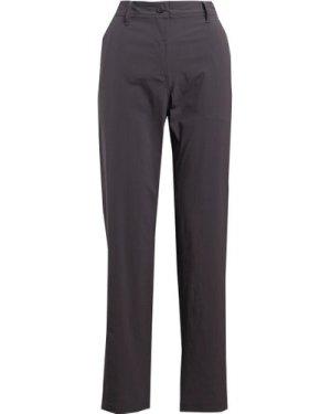 Peter Storm Women's Stretch Roll Up Trousers - Black/Blk, Black/BLK