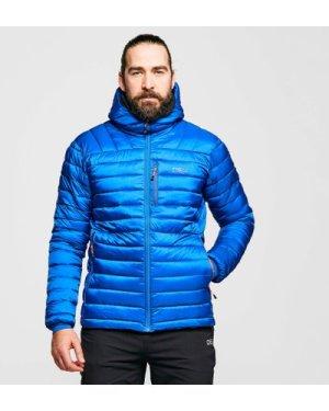 Oex Men's Idris Insulated Jacket - Jacket/Jacket, JACKET/JACKET