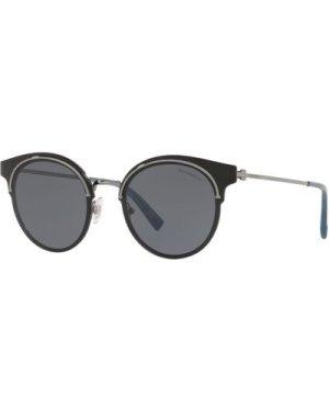 Tiffany TF3061 60033F Gunmetal/Grey
