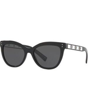 Valentino VA4049 500187 Black/Gradient Black