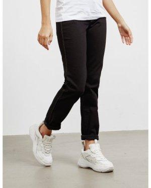 Women's Versace Jeans Couture Denim Jeggings Black, Black