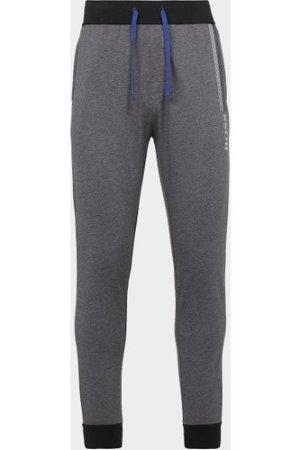 Men's BOSS Authentic Joggers Multi, Grey/Blue