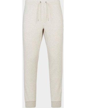Men's Polo Ralph Lauren Fleece Joggers Brown, Sand
