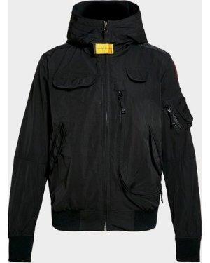 Kid's Parajumpers Gobi Spring Jacket Black, Black
