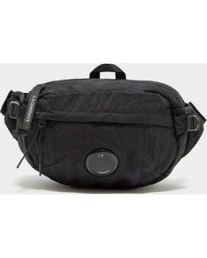 Men's CP Company Chrome Lens Bum Bag Black, Black