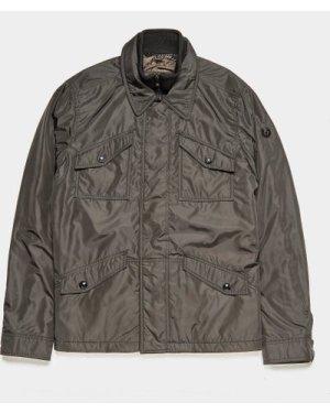 Men's Belstaff Navigator Jacket Black, Black