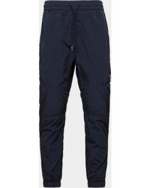Men's C.P. Company Chrome Cargo Pants Blue, Navy