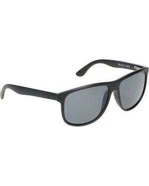 Glassy Cole Premium Polarized Matte Black black