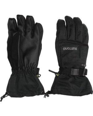Burton Baker 2 In 1 Gloves true black