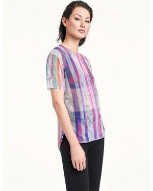 Tulle Shirt - 9382 - L