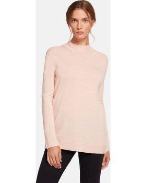 Aurora Fine Wool Pullover - 3133 - XS