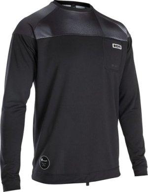 Ion Wetshirt Longsleeve Lycra black