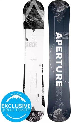 Aperture Spectrum 159W 2021 Snowboard uni