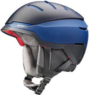 Atomic Savor GT Helmet blue