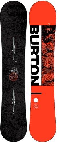Burton Ripcord 162W 2021 Snowboard no color