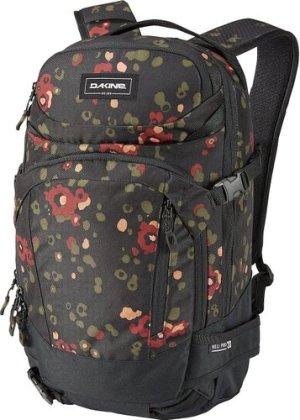 Dakine Heli Pro 20L Backpack begonia