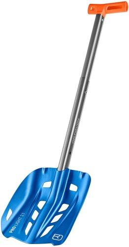 Ortovox Pro Light Shovel safety blue