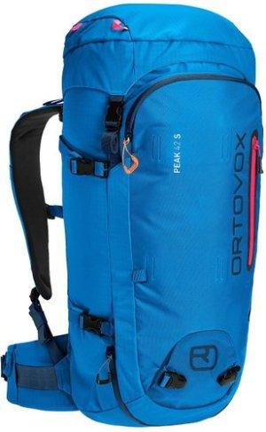 Ortovox Peak S 42L Backpack safety blue