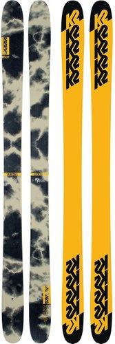 K2 Poacher 96mm 184 2021 Skis uni