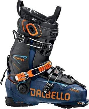 Dalbello Lupo AX 120 2021 Ski Boots black