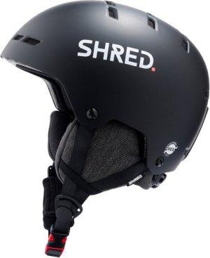 Shred Totality Noshock Helmet black