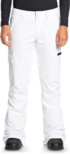 DC Recruit Pants white